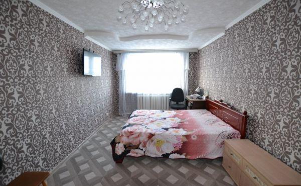 1-комнатная квартира с ремонтом в центре Волоколамска